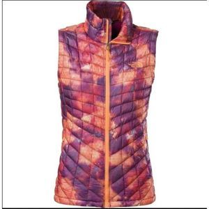 The North Face Quilted ThermoBall Insulated Vest